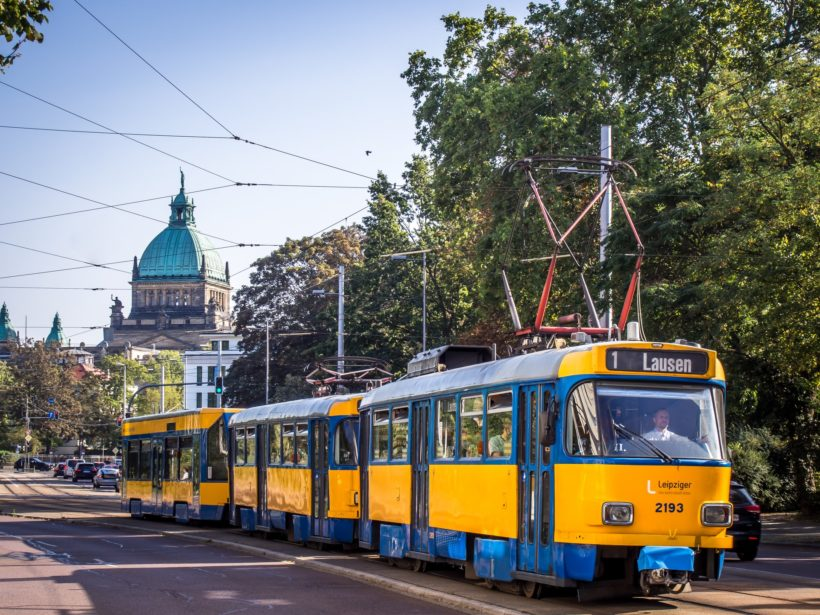 Umweltqualitätsziele für die Stadt Leipzig