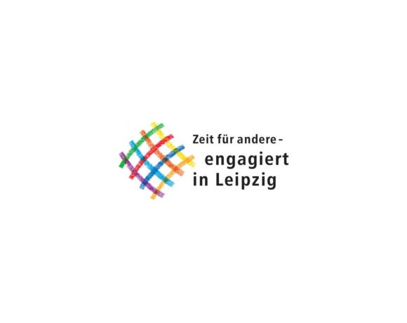 Logowettbewerb für Ehrenamt in Leipzig