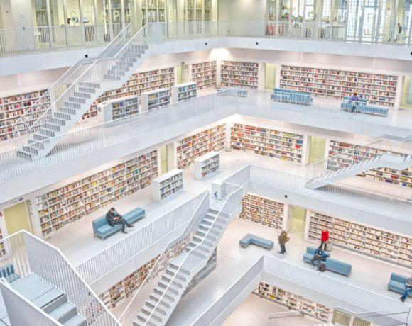 BNE in den Leipziger städtischen Bibliotheken