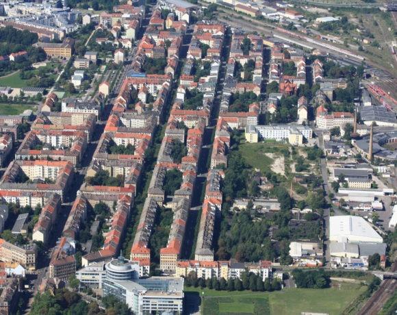 Quartiersmanagement Leipziger Osten