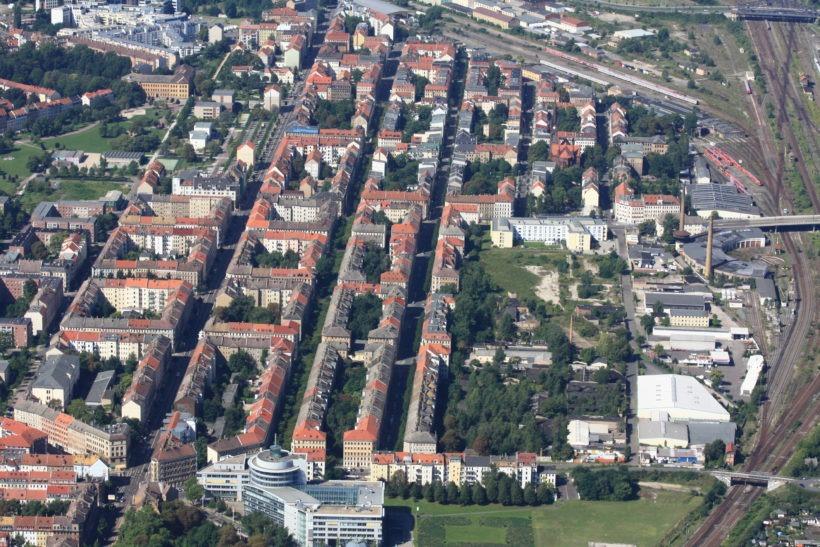 Quartiersmanagement Leipzig-Volkmardorf