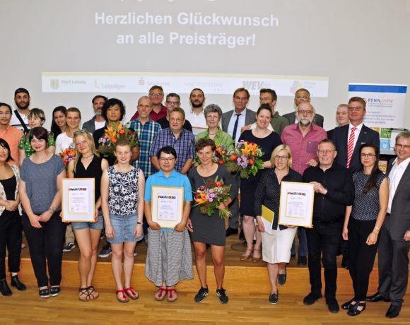 Leipziger Zukunftspreis