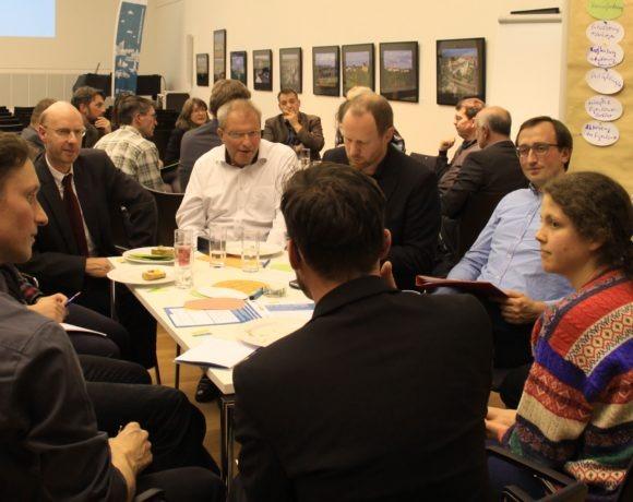 Unterstützung Klimaschutzprogramm der Stadt Leipzig