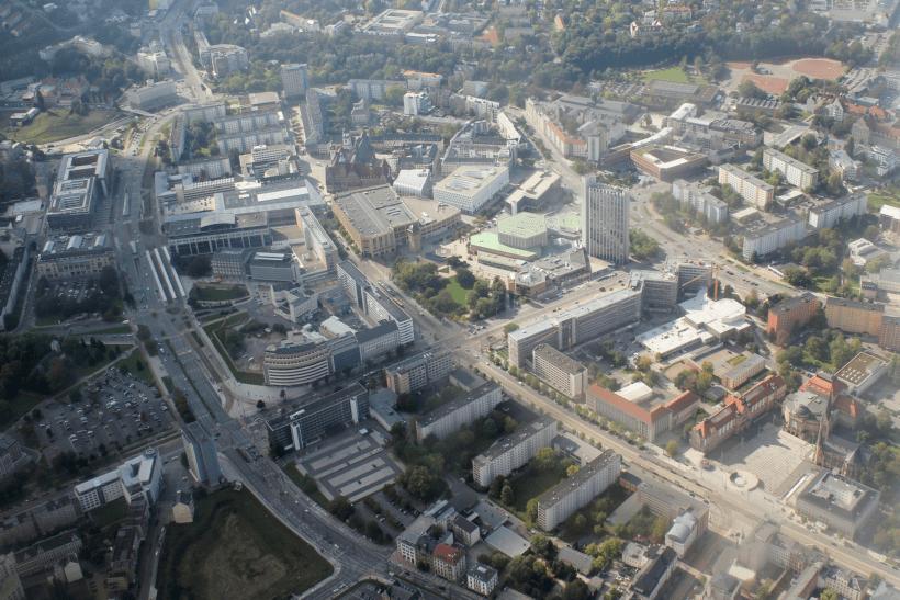 Sächsischer Bürgermeister-Dialog zur nachhaltigen Kommunalentwicklung