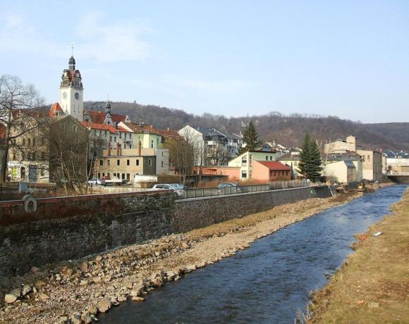 Bürgergesellschaft im Osterzgebirge stärken