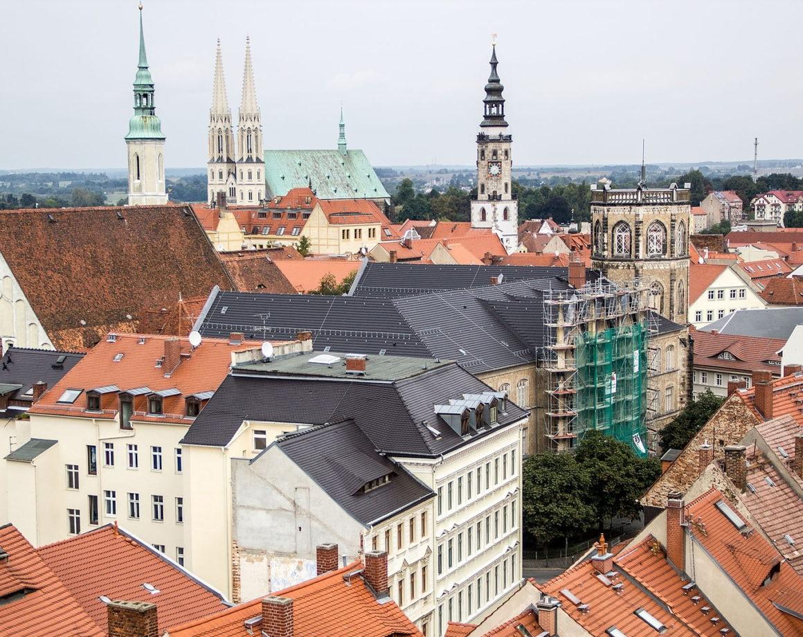 Global Nachhaltige Kommune in Sachsen